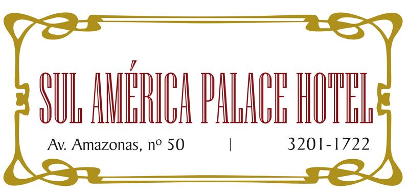 Sul America Palace Hotel